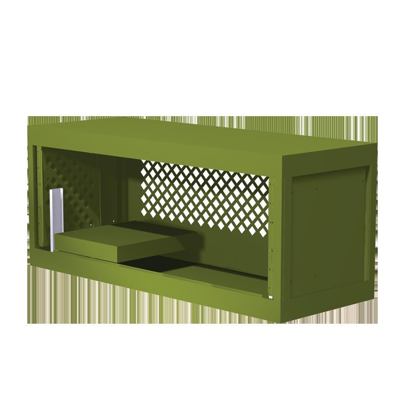 one third_Base Shelf_18_UWRBINBSOS18
