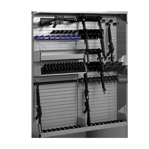 WeaponWrx Modular Weapons Storage System