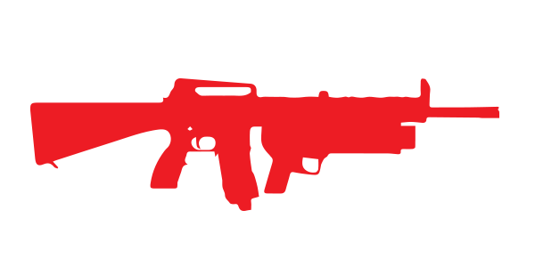 HK16 Weapon