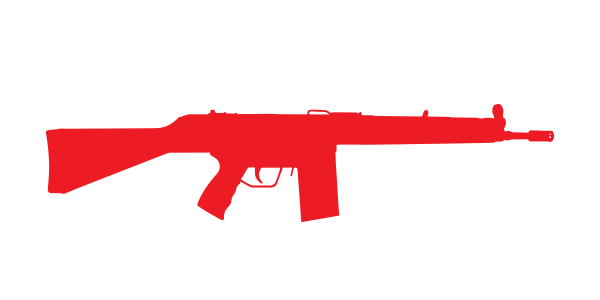 HKG3 weapon