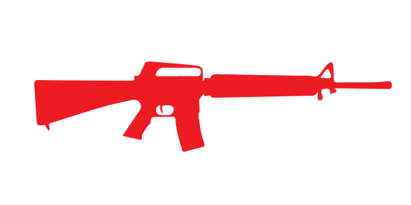 M16 Weapon